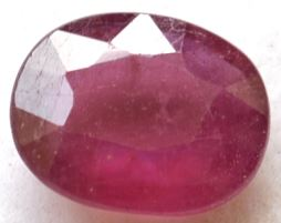 Buy 9 Ratti Natural Ruby (Manak) Online