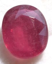 Buy 7 Ratti Natural Ruby (Manak) Online
