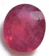 Buy 7.25 Ratti Natural Ruby (Manak) Online