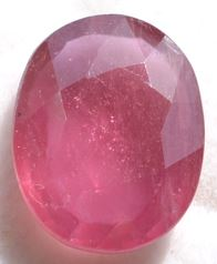 Buy 8.25 Ratti Natural Ruby (Manak) Online