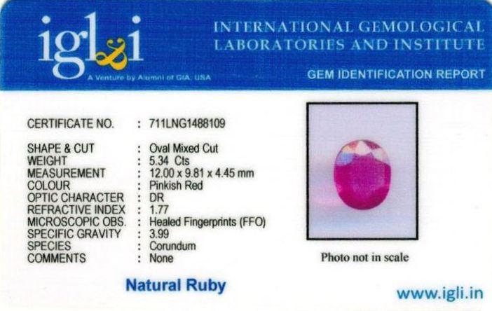 6-ratti-certified-ruby-stone Certificate (ID-230)
