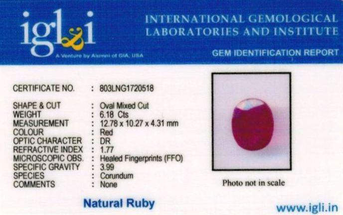 7-ratti-certified-ruby-stone Certificate (ID-250)