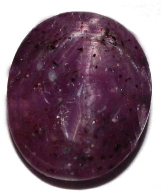 Buy 18 Ratti Natural Star Ruby Gemstone Online