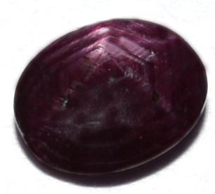 Buy 2.25 Ratti Natural Star Ruby Gemstone Online