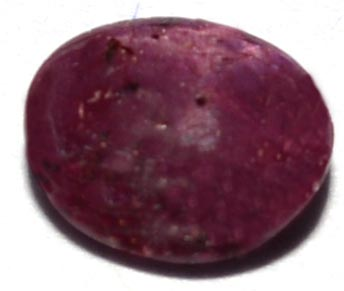 Buy 3.25 Ratti Natural Star Ruby Gemstone Online