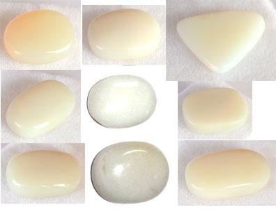 Buy White Opal