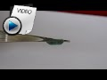 3.98 Carat Emerald (Panna) Stone Video
