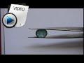 6.76 Carat Emerald (Panna) Stone Video