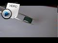5.51 Carat Emerald (Panna) Stone Video