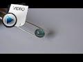 5.01 Carat Emerald (Panna) Stone Video