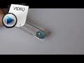 6.07 Carat Emerald (Panna) Stone Video