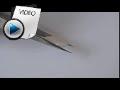5.8 Carat White Opal Stone Video