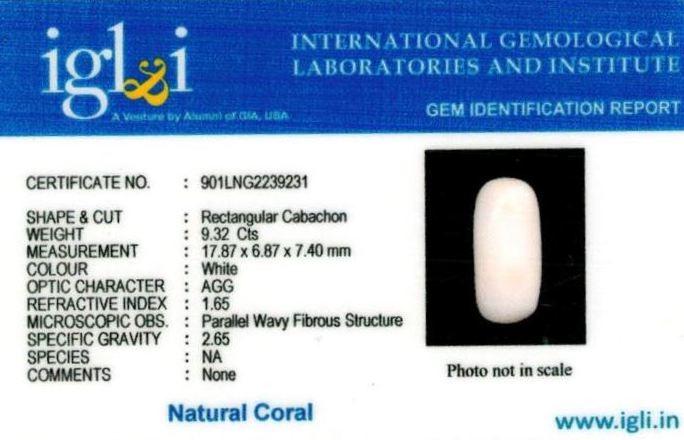 10.25-ratti-certified-whitecoral Certificate (ID-123)
