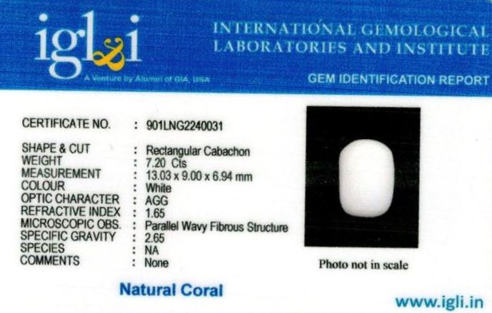 8.25-ratti-certified-whitecoral Certificate (ID-104)