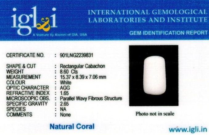 10-ratti-certified-whitecoral Certificate (ID-117)