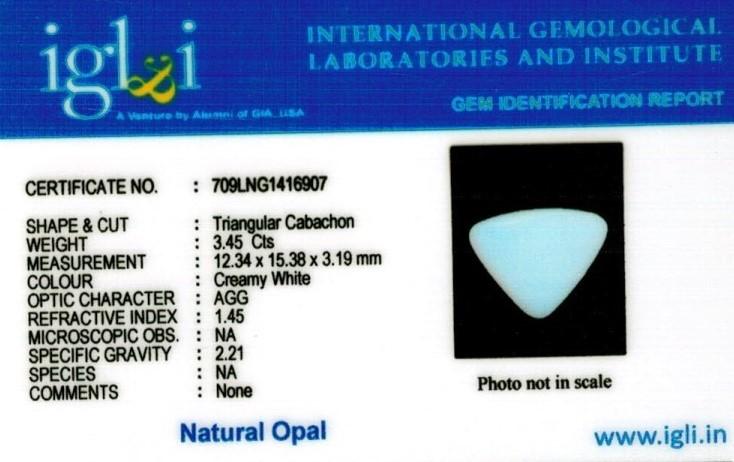 4-ratti-certified-white-opal Certificate (ID-150)
