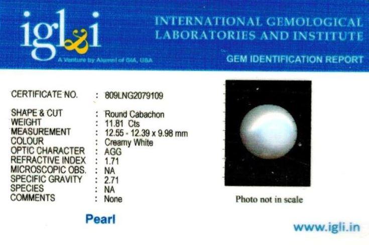 13.25-ratti-certified-white-pearl Certificate (ID-202)