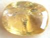 Buy 5 Ratti Natural Yellow Sapphire (Pukhraj) Online