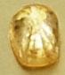 Buy 6 Carat Natural Yellow Sapphire (Pukhraj) IGLI Certified