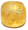 Buy 6.25 Ratti Natural Yellow Sapphire (Pukhraj) Online