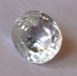 Buy 4.25 Ratti Natural Zircon Stone Online